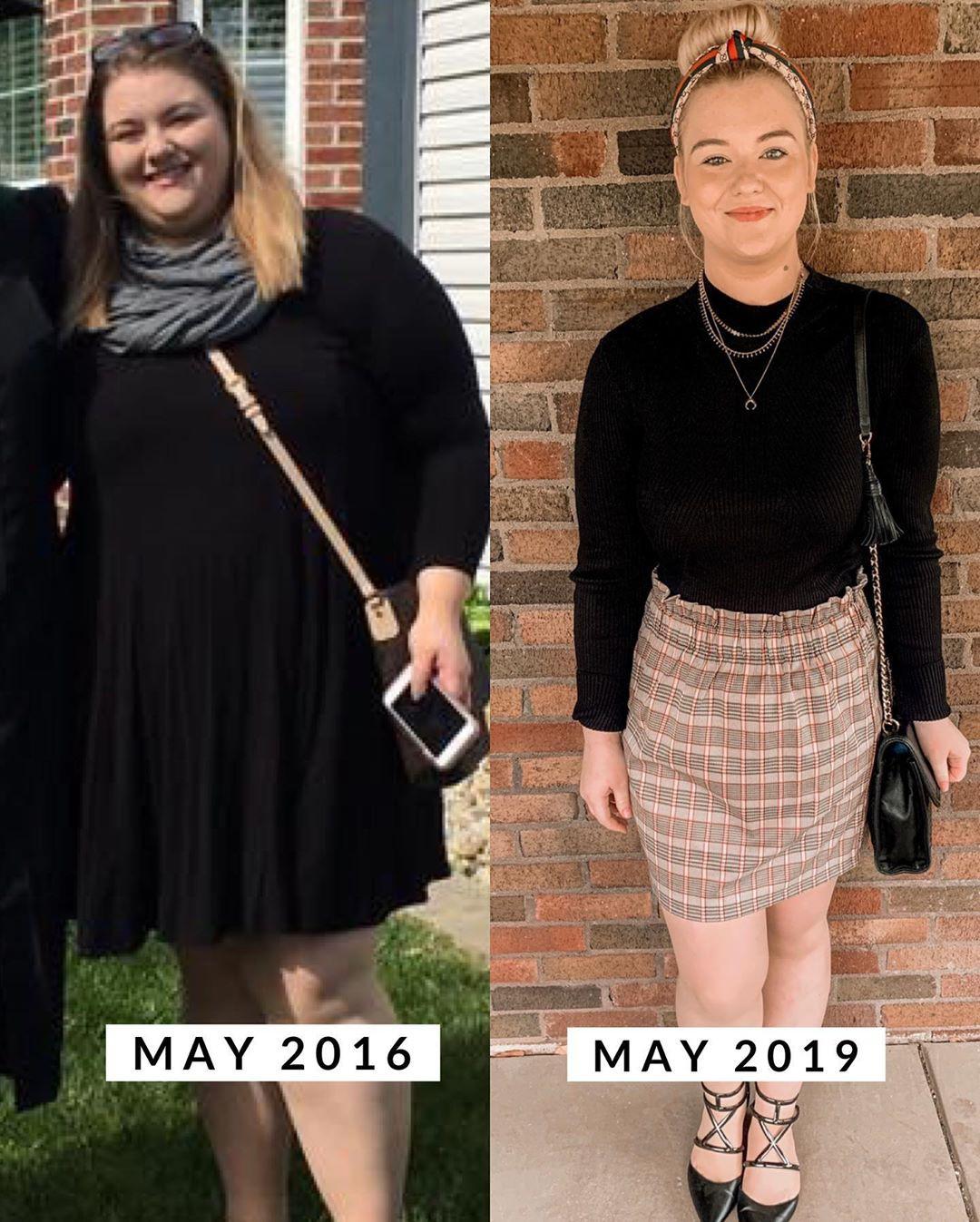 Thêm một trường hợp giảm được 51kg sau nhiều lần bỏ cuộc vì cân nặng từng đạt ngưỡng 129kg - Ảnh 2.