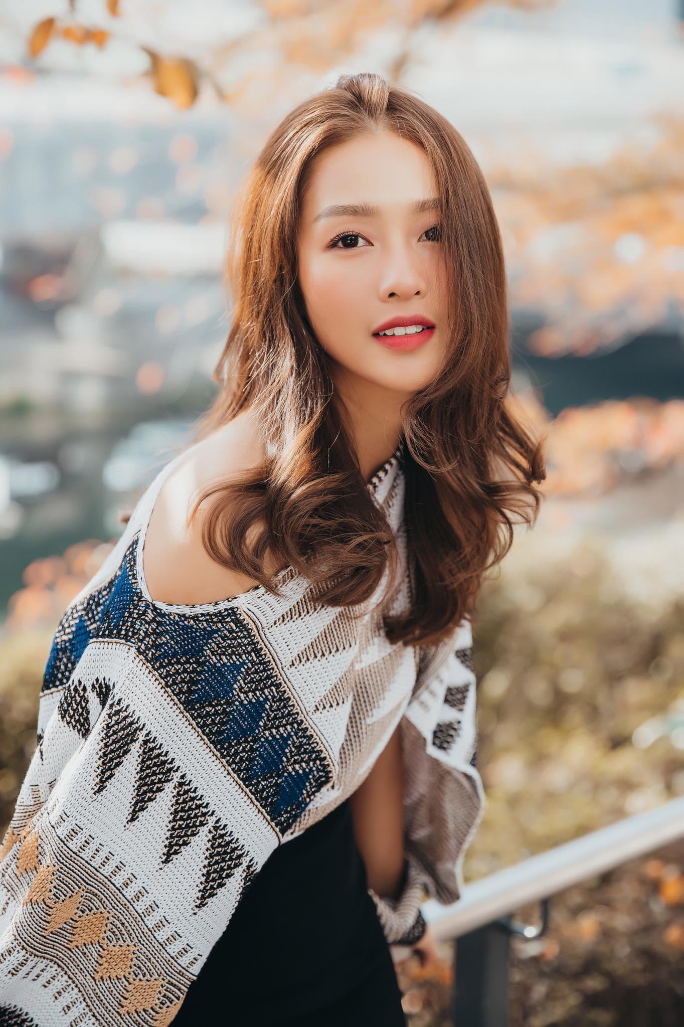 Báo Nhật Bản bất ngờ đưa tin riêng khen Khả Ngân hết lời về nhan sắc với lượng fan lớn ở Việt Nam - Ảnh 5.
