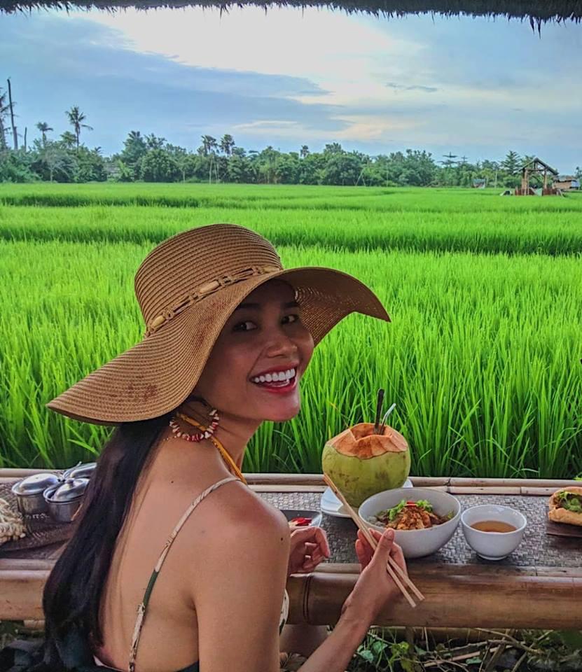 Lộ diện dàn ứng viên đầu tiên của Hoa hậu Hoàn vũ Việt Nam 2019: Có cả bạn thân HHen Niê, thí sinh lai quá ấn tượng - Ảnh 2.