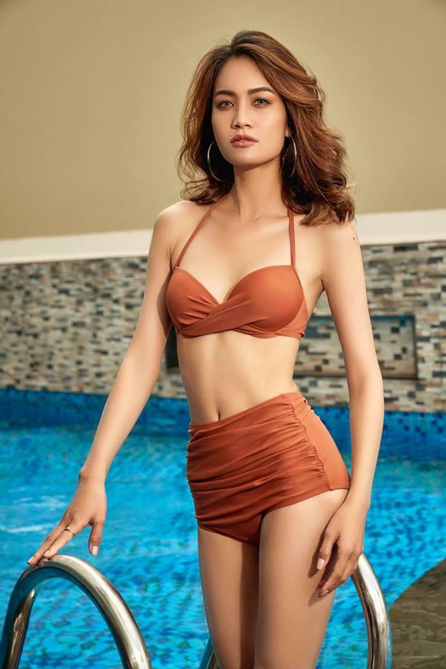 Lộ diện dàn ứng viên đầu tiên của Hoa hậu Hoàn vũ Việt Nam 2019: Có cả bạn thân HHen Niê, thí sinh lai quá ấn tượng - Ảnh 12.