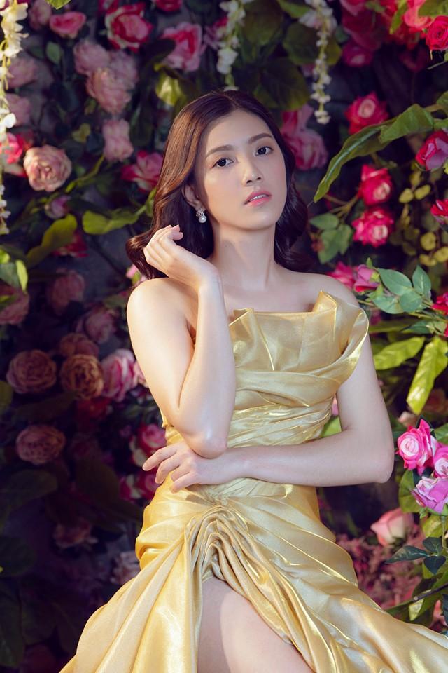 Lộ diện dàn ứng viên đầu tiên của Hoa hậu Hoàn vũ Việt Nam 2019: Có cả bạn thân HHen Niê, thí sinh lai quá ấn tượng - Ảnh 10.