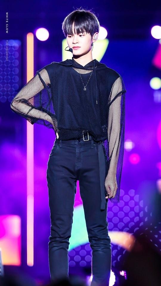 Tiết lộ lý do không thể tăng cân, cựu thành viên Wanna One bất ngờ bị cư dân mạng ném đá tơi tả - Ảnh 2.
