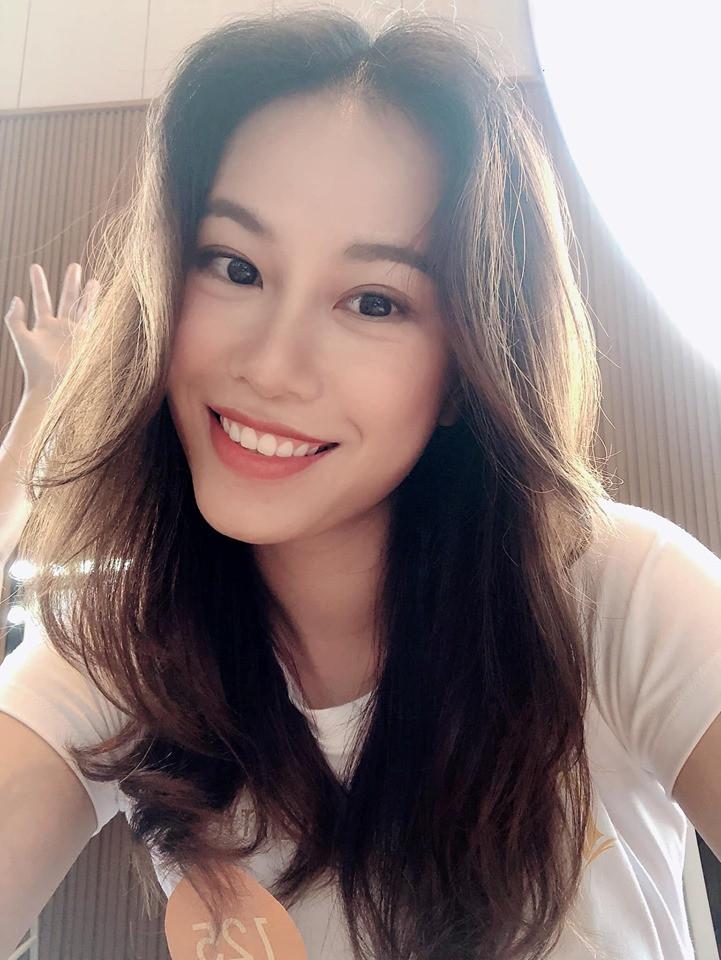 Lộ diện dàn ứng viên đầu tiên của Hoa hậu Hoàn vũ Việt Nam 2019: Có cả bạn thân HHen Niê, thí sinh lai quá ấn tượng - Ảnh 14.