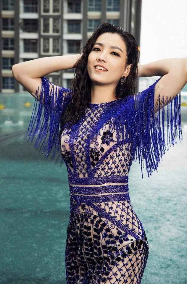 Lộ diện dàn ứng viên đầu tiên của Hoa hậu Hoàn vũ Việt Nam 2019: Có cả bạn thân HHen Niê, thí sinh lai quá ấn tượng - Ảnh 9.