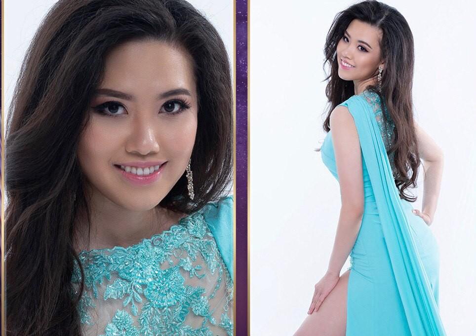 Lộ diện dàn ứng viên đầu tiên của Hoa hậu Hoàn vũ Việt Nam 2019: Có cả bạn thân HHen Niê, thí sinh lai quá ấn tượng - Ảnh 8.