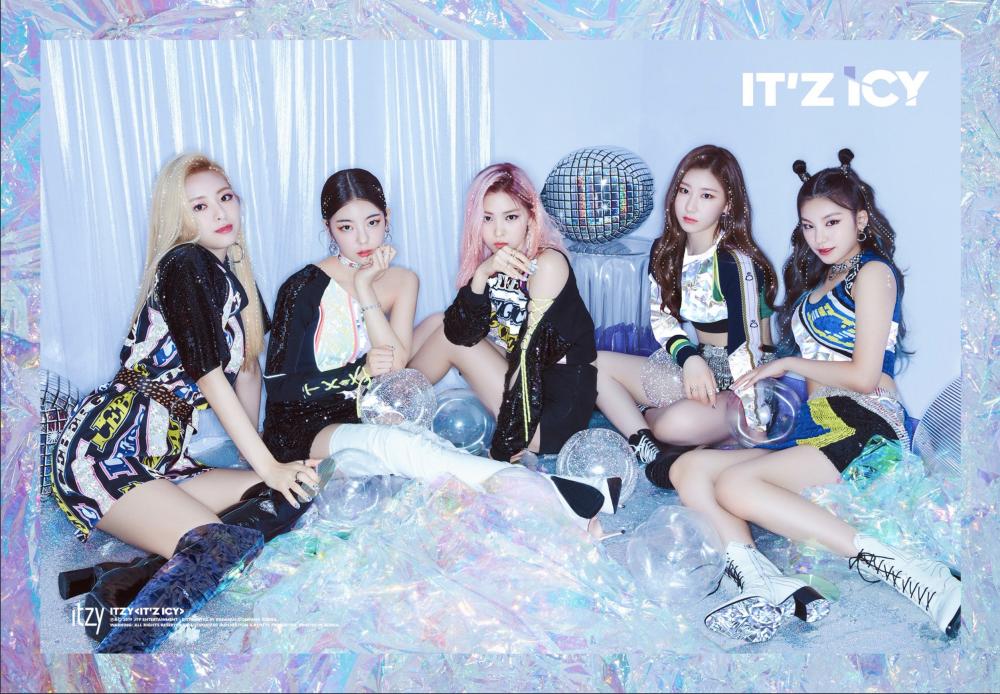 Được đích thân JYP cùng chủ nhân siêu hit của Red Velvet chắp bút, ITZY quyết tâm lên hàng top girlgroup với ca khúc comeback? - Ảnh 1.