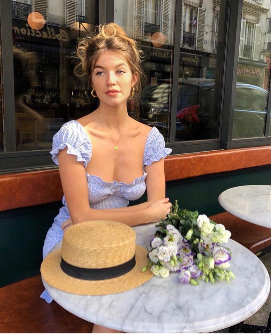Phụ nữ Pháp được coi là cả một bầu trời nhan sắc và khí chất thanh lịch, phần nhiều cũng nhờ 8 bí kíp - Ảnh 6.