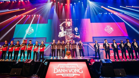 Liên Quân Mobile Việt Nam trước ngưỡng cửa lịch sử: Chờ Box Gaming và Team Flash viết nên kỳ tích! - Ảnh 8.