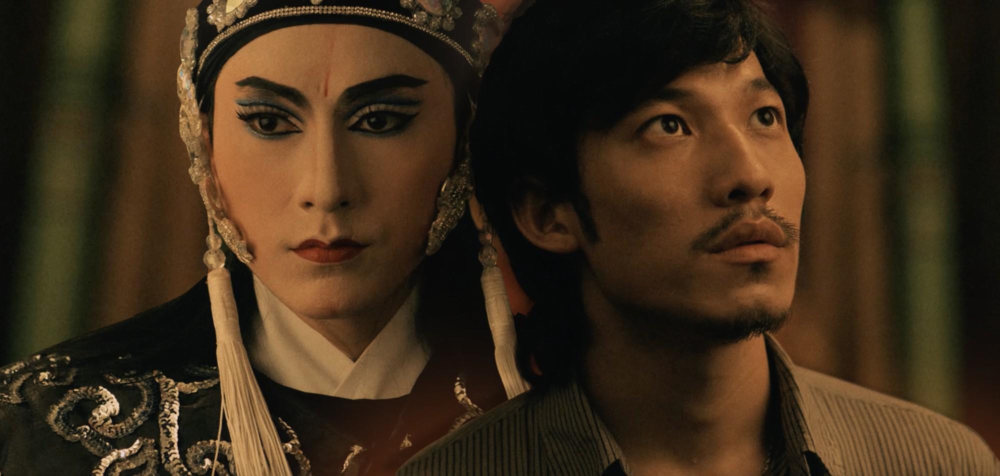 6 phim khiến khán giả chỉ... ngắm trai là đủ, cả nam chính lẫn phụ đều đẹp như nam thần - Ảnh 15.