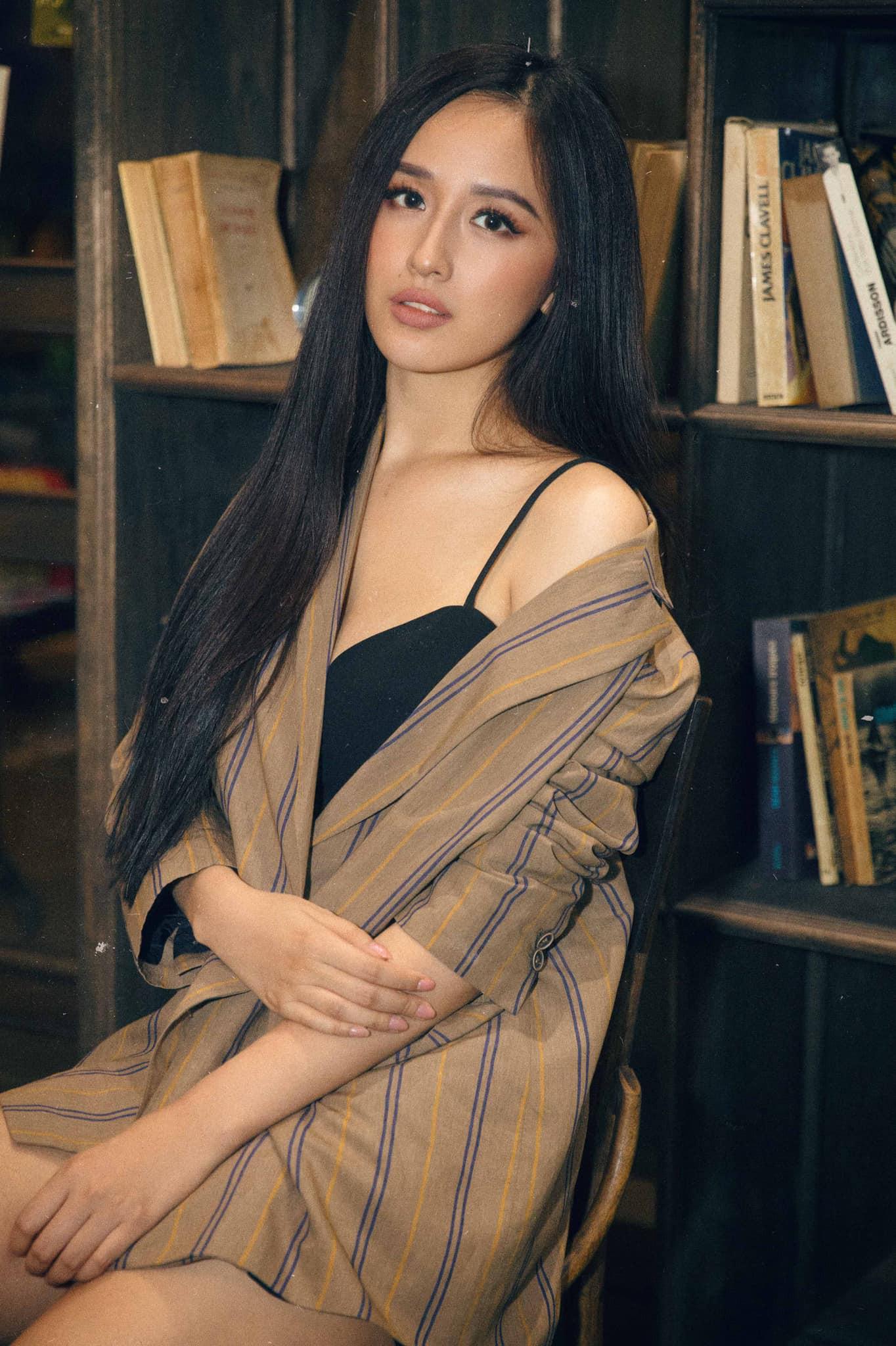 HOT: Hoa hậu Mai Phương Thúy xác nhận chuẩn bị kết hôn, chú rể vẫn được giấu kín - Ảnh 1.