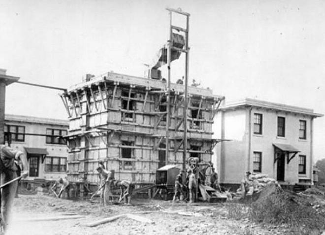 Nhà Bê Tông Nguyên Khối, Ý Tưởng Vượt Thời Đại Nhưng Thất Bại Của Edison 2