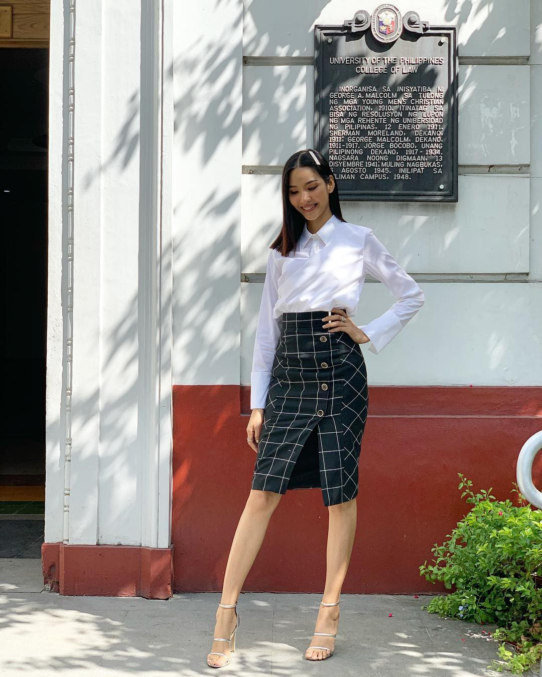 Làm chủ công thức đen - trắng với 13 ý tưởng từ sao nữ Việt và style của bạn sẽ lên đời thấy rõ - Ảnh 11.