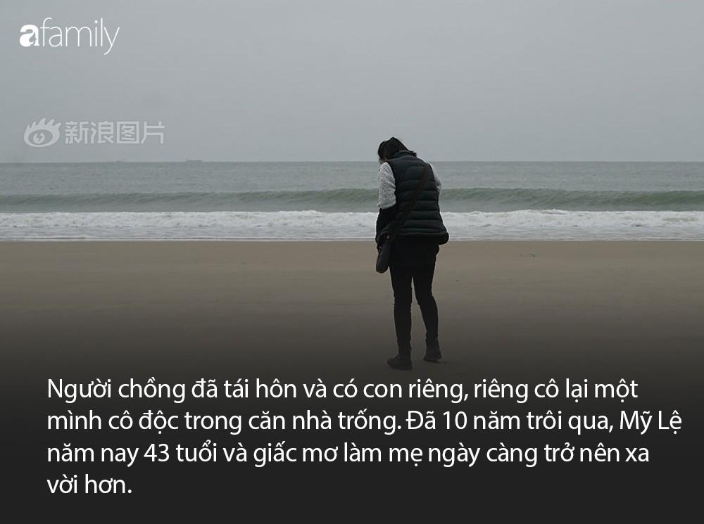 Những phụ nữ không thể làm mẹ ở Trung Quốc: Kẻ bị chồng lừa yếu sinh lý rồi ngoại tình, người vì hoàn cảnh phá thai đến mức vô sinh - Ảnh 6.