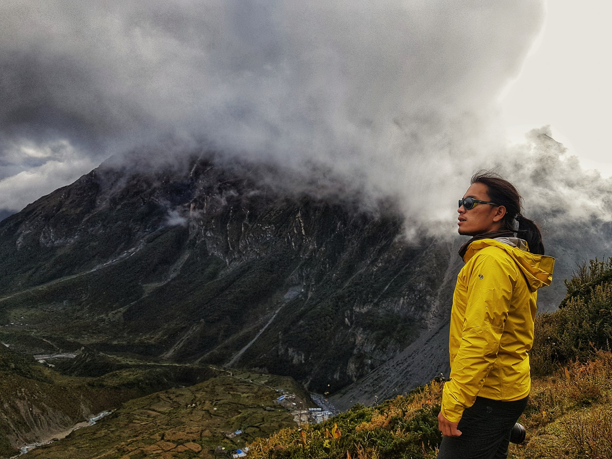 Phượt thủ Hoàng Lê Giang đăng đàn xin lỗi trên Facebook cá nhân vì đã nói dối về việc chinh phục đỉnh Denali ở Alaska - Ảnh 1.