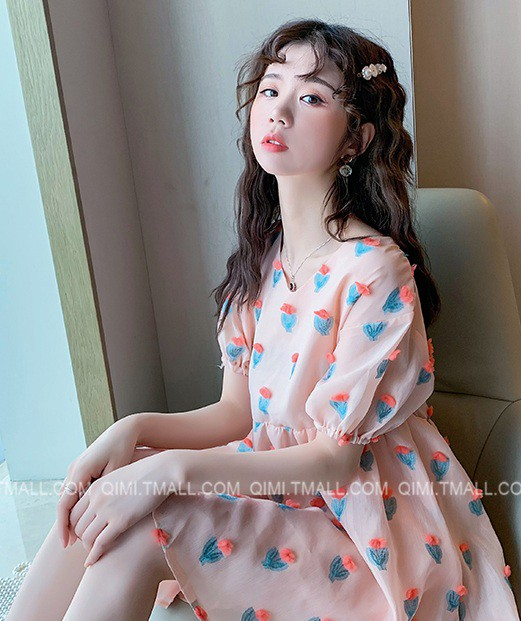 """""""Nữ hoàng"""" Phạm Băng Băng cũng có ngày bị fan phát hiện chỉ mặc váy Taobao chưa đến 300k - Ảnh 6."""