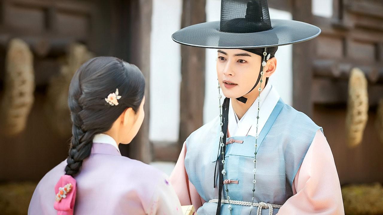 """4 cặp """"tình nhân"""" xứ Hàn có tạo hình cổ trang đẹp đến nao lòng: Đôi thứ 4 hứa hẹn khuấy đảo màn ảnh - Ảnh 16."""