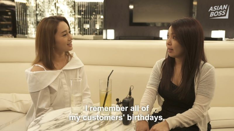 Nữ tiếp viên quán bar hàng đầu Nhật Bản tiết lộ lương trung bình 1 tỷ mỗi tháng nhưng không được bố mẹ chấp nhận, có nhà cũng không dám về - Ảnh 2.