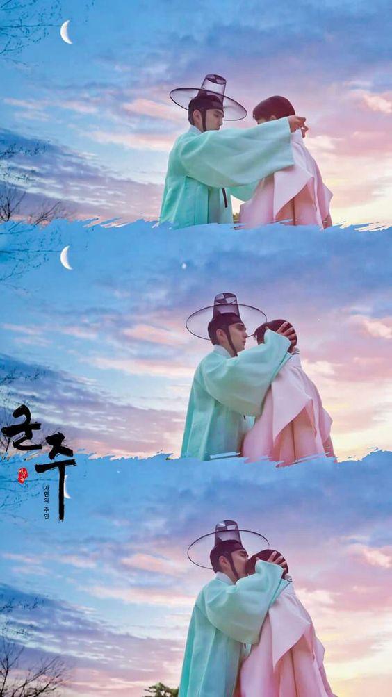 """4 cặp """"tình nhân"""" xứ Hàn có tạo hình cổ trang đẹp đến nao lòng: Đôi thứ 4 hứa hẹn khuấy đảo màn ảnh - Ảnh 7."""