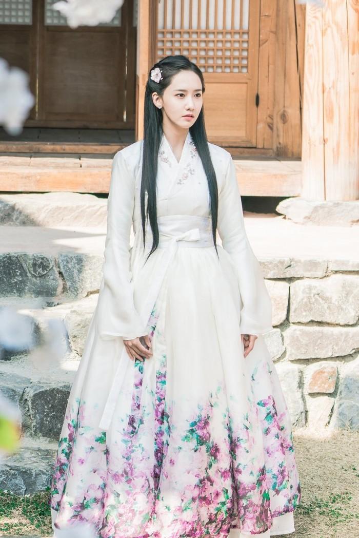 """4 cặp """"tình nhân"""" xứ Hàn có tạo hình cổ trang đẹp đến nao lòng: Đôi thứ 4 hứa hẹn khuấy đảo màn ảnh - Ảnh 9."""
