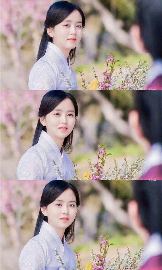 """4 cặp """"tình nhân"""" xứ Hàn có tạo hình cổ trang đẹp đến nao lòng: Đôi thứ 4 hứa hẹn khuấy đảo màn ảnh - Ảnh 5."""