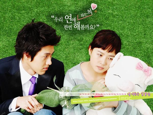 Tên Tôi Là Kim Sam Soon bản Thái remake: Ăn bận như nhà quê nhưng chị đại Bee Namthip vẫn bị... chê quá đẹp so với bản gốc - Ảnh 5.