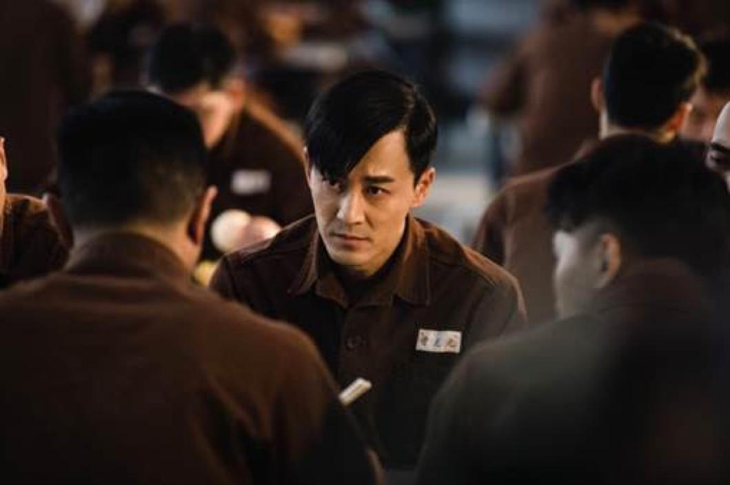 """Ngắm dàn trai đẹp bất chấp tuổi tác của Đội Chống Tham Nhũng, hội chị em cũng tình nguyện """"đi tù"""" - Ảnh 4."""