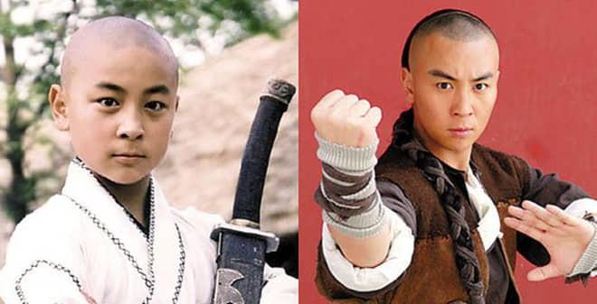 Marvel treo bảng tìm siêu anh hùng gốc Á: Ai cũng vòi Bành Vu Yến nhưng lựa chọn bồ cũ Mulan mới táo bạo! - Ảnh 8.