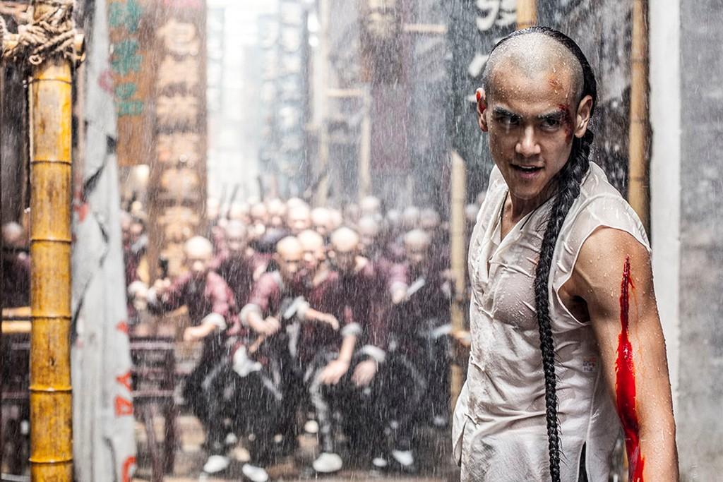 Marvel treo bảng tìm siêu anh hùng gốc Á: Ai cũng vòi Bành Vu Yến nhưng lựa chọn bồ cũ Mulan mới táo bạo! - Ảnh 7.