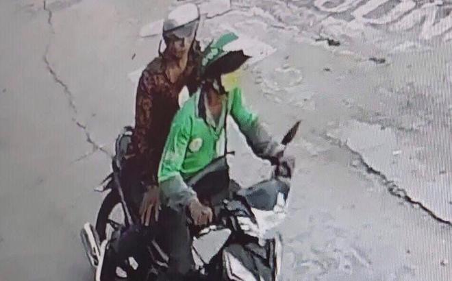 Nghi phạm cứa cổ tài xế GrabBike ở Sài Gòn bị bắt khi đang lẩn trốn ở Bà Rịa - Vũng Tàu - Ảnh 2.