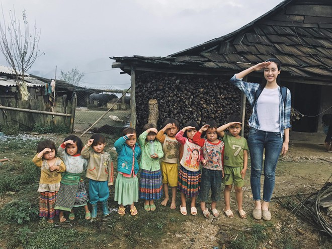 Đỗ Mỹ Linh cùng mẹ đăng ký hiến tạng: nghĩa cử cao đẹp xứng tầm danh hiệu Hoa hậu nhân ái tại Miss World 2017 - Ảnh 3.