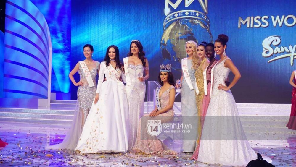 Đỗ Mỹ Linh cùng mẹ đăng ký hiến tạng: nghĩa cử cao đẹp xứng tầm danh hiệu Hoa hậu nhân ái tại Miss World 2017 - Ảnh 2.