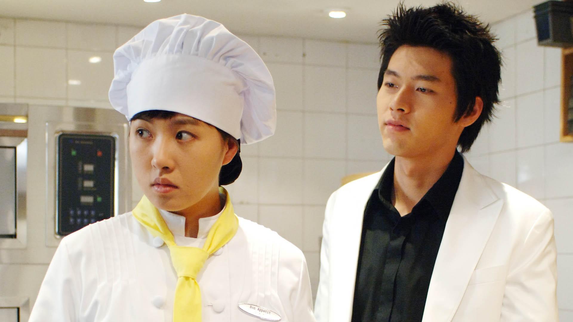 Tên Tôi Là Kim Sam Soon bản Thái remake: Ăn bận như nhà quê nhưng chị đại Bee Namthip vẫn bị... chê quá đẹp so với bản gốc - Ảnh 6.