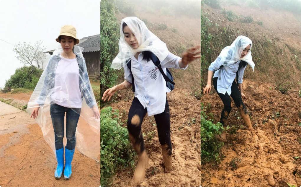 Đỗ Mỹ Linh cùng mẹ đăng ký hiến tạng: nghĩa cử cao đẹp xứng tầm danh hiệu Hoa hậu nhân ái tại Miss World 2017 - Ảnh 5.