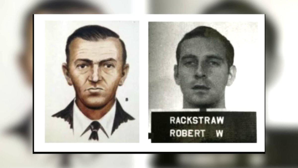 Vụ cướp máy bay bí hiểm DB Cooper: Kẻ tình nghi số 1 vừa qua đời, kỳ án khó nhất của FBI sẽ không thể nào phá giải? - Ảnh 3.