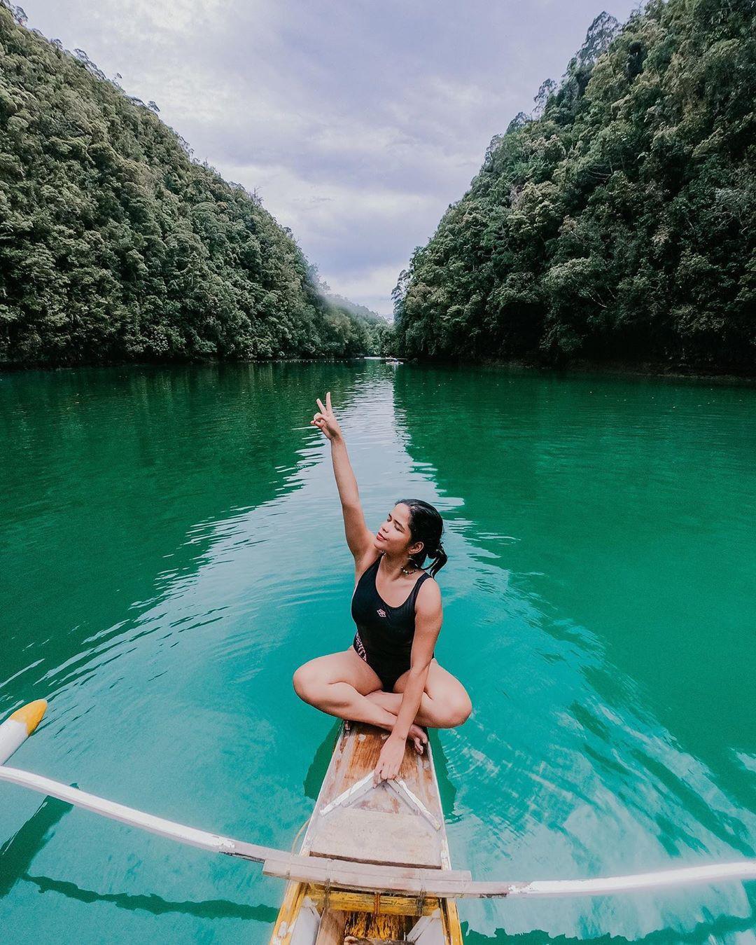 Vượt qua cả Bali và Hawaii, ốc đảo hình giọt nước kỳ lạ ở Philippines được tạp chí Mỹ bình chọn đẹp nhất thế giới - Ảnh 11.