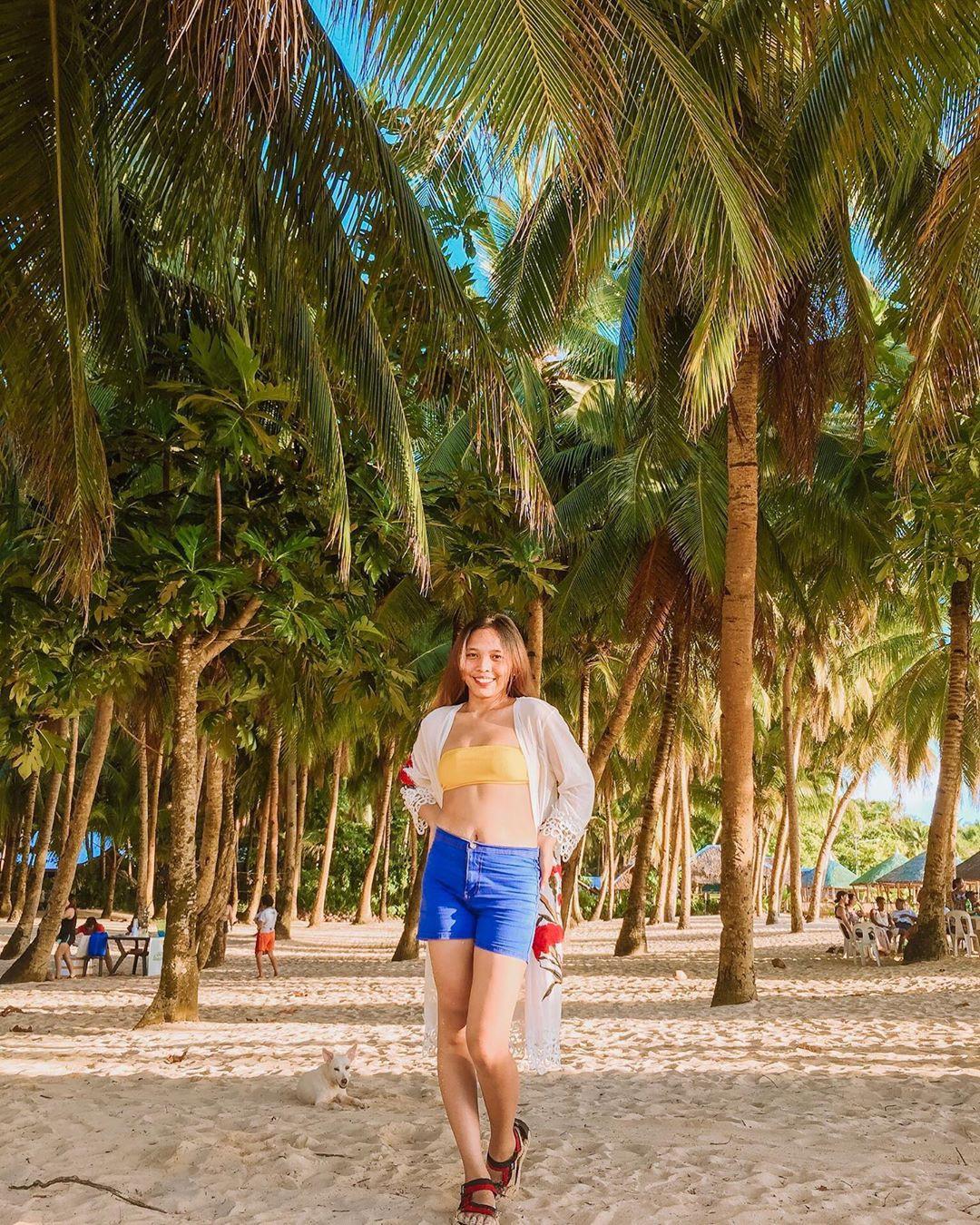 Vượt qua cả Bali và Hawaii, ốc đảo hình giọt nước kỳ lạ ở Philippines được tạp chí Mỹ bình chọn đẹp nhất thế giới - Ảnh 12.