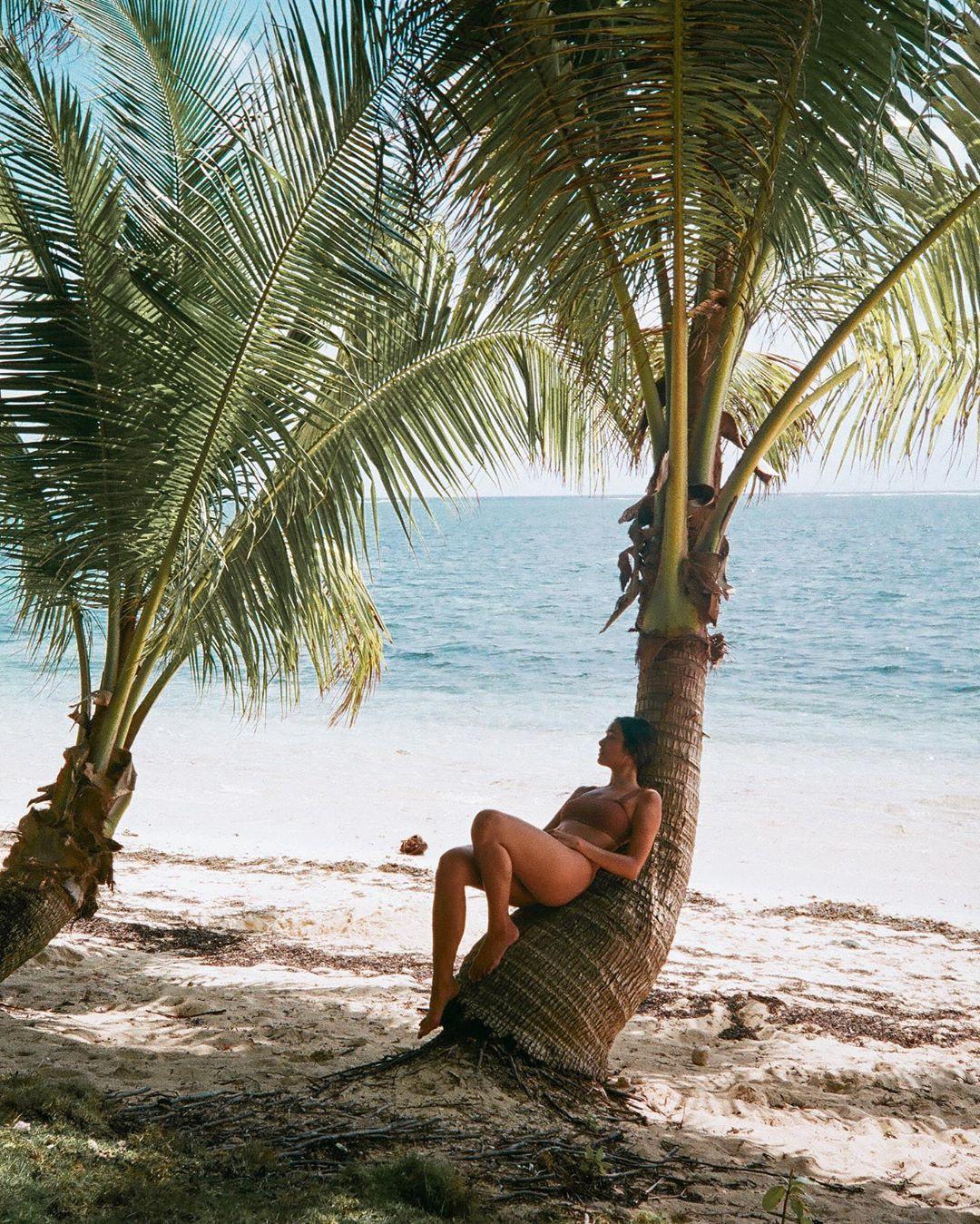 Vượt qua cả Bali và Hawaii, ốc đảo hình giọt nước kỳ lạ ở Philippines được tạp chí Mỹ bình chọn đẹp nhất thế giới - Ảnh 8.