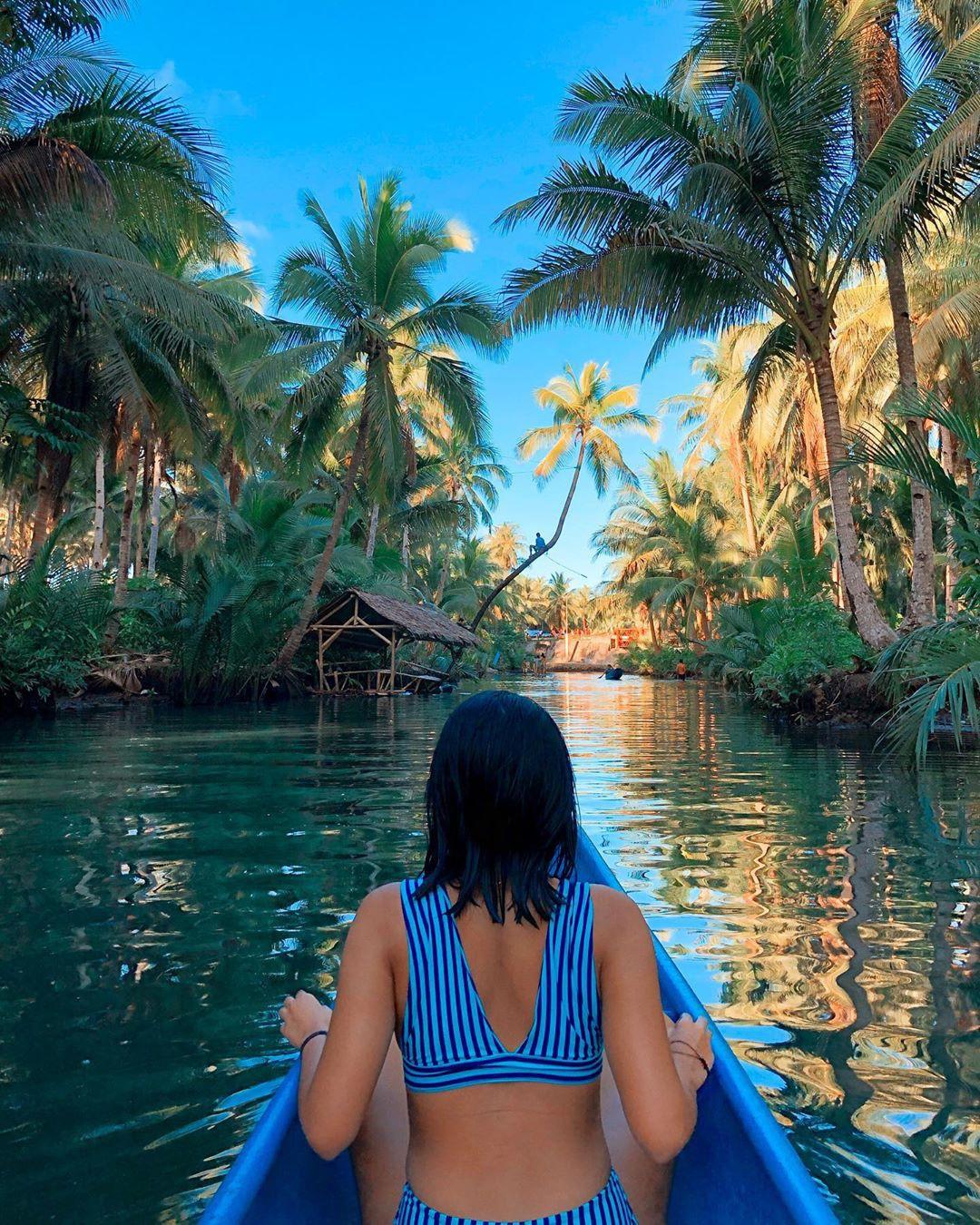 Vượt qua cả Bali và Hawaii, ốc đảo hình giọt nước kỳ lạ ở Philippines được tạp chí Mỹ bình chọn đẹp nhất thế giới - Ảnh 27.