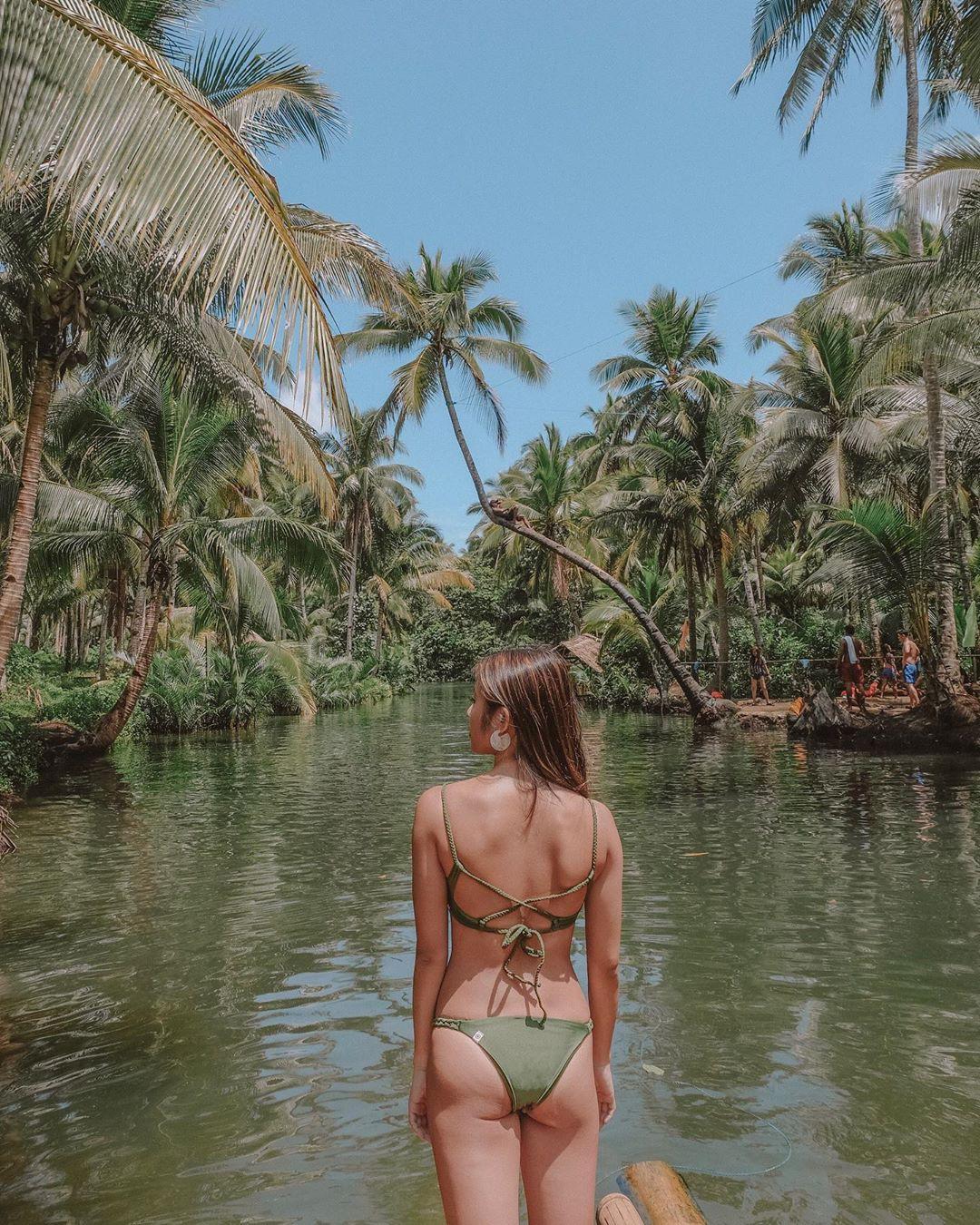 Vượt qua cả Bali và Hawaii, ốc đảo hình giọt nước kỳ lạ ở Philippines được tạp chí Mỹ bình chọn đẹp nhất thế giới - Ảnh 15.