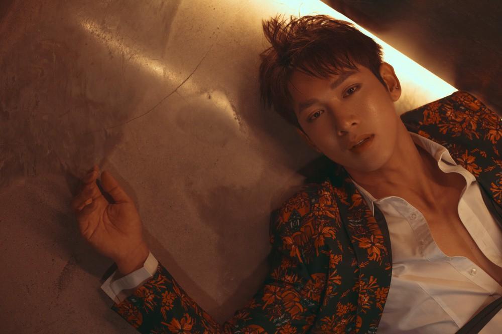 Song Luân chính thức tái xuất Vpop với bản ballad đau khổ tột cùng từ Kai Đinh - Ảnh 3.