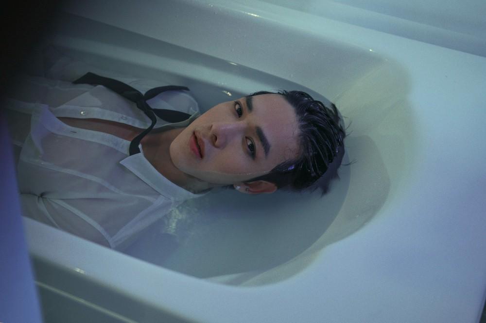 Song Luân chính thức tái xuất Vpop với bản ballad đau khổ tột cùng từ Kai Đinh - Ảnh 6.