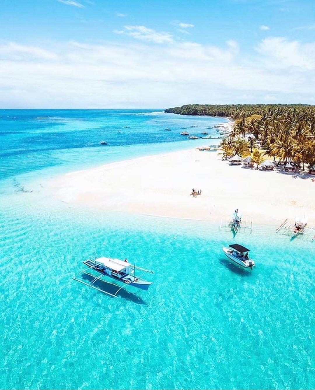 Vượt qua cả Bali và Hawaii, ốc đảo hình giọt nước kỳ lạ ở Philippines được tạp chí Mỹ bình chọn đẹp nhất thế giới - Ảnh 14.