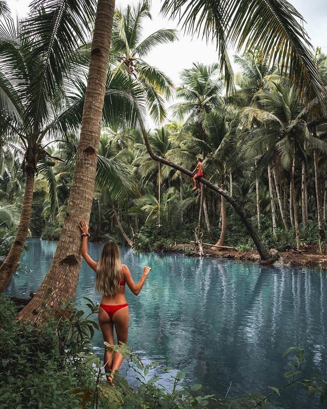 Vượt qua cả Bali và Hawaii, ốc đảo hình giọt nước kỳ lạ ở Philippines được tạp chí Mỹ bình chọn đẹp nhất thế giới - Ảnh 13.