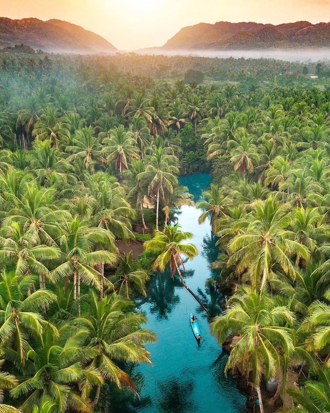 Vượt qua cả Bali và Hawaii, ốc đảo hình giọt nước kỳ lạ ở Philippines được tạp chí Mỹ bình chọn đẹp nhất thế giới - Ảnh 16.