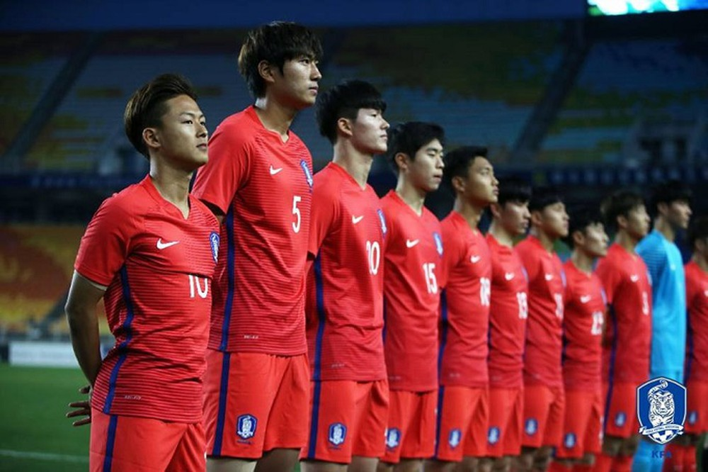 Báo Hàn Quốc: Việt Nam là đối thủ đáng gờm, còn Thái Lan là con mồi ngon tại vòng loại World Cup 2022 - Ảnh 2.