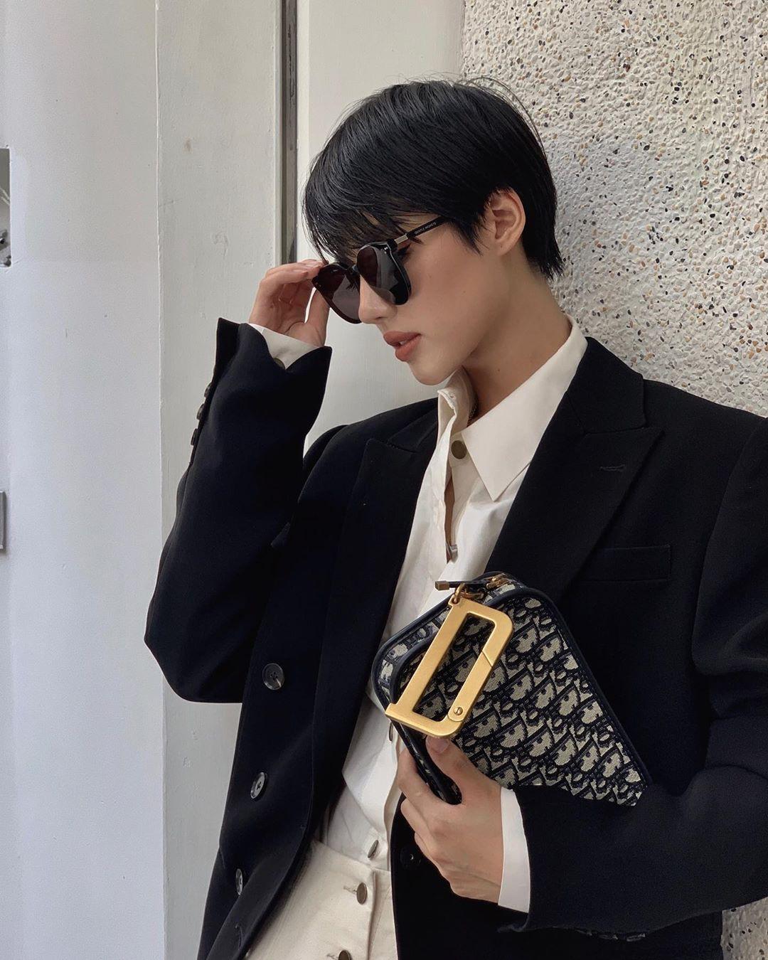 Kết quả hình ảnh cho blogger Khánh Linh (Cô Em Trendy