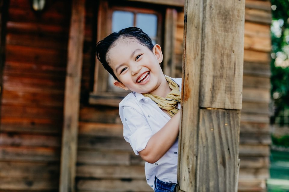 Không chỉ nhảy giỏi, con trai nhà Khánh Thi khiến bao người tan chảy bởi loạt biểu cảm chuẩn soái ca nhí - Ảnh 2.