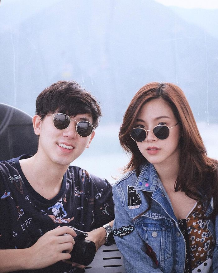 The Beautiful Family of Beauty Baifern Flying Sheet: The beautiful brother is good but his father is stunned - Picture 2.