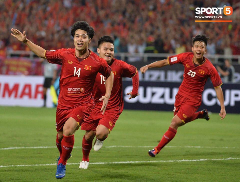 Thật khôi hài khi có tới 4 đội Đông Nam Á cùng vào 1 bảng đấu ở Vòng loại World Cup 2022 - Ảnh 1.