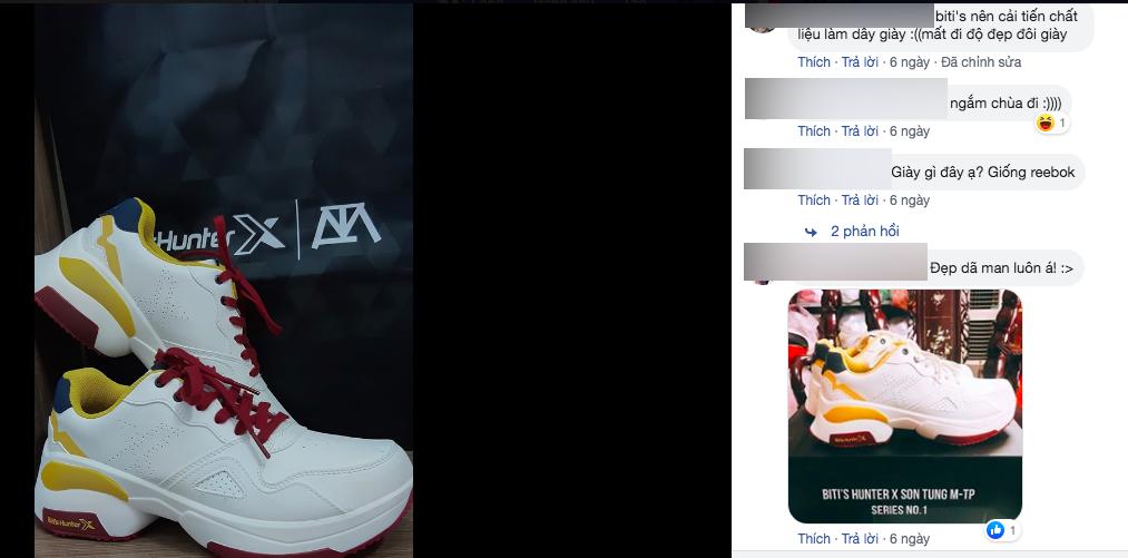 Bitis x Sơn Tùng M-TP = mẫu giày vô danh với mức giá cao nhất trong lịch sử hãng: Liều lĩnh hay thực sự tự tin? - Ảnh 6.